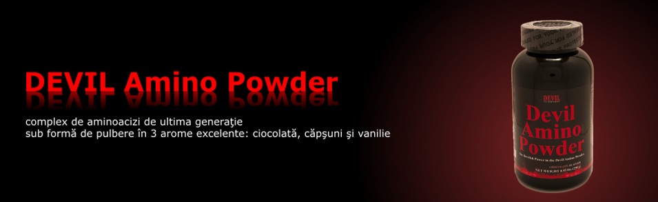 amino-powder